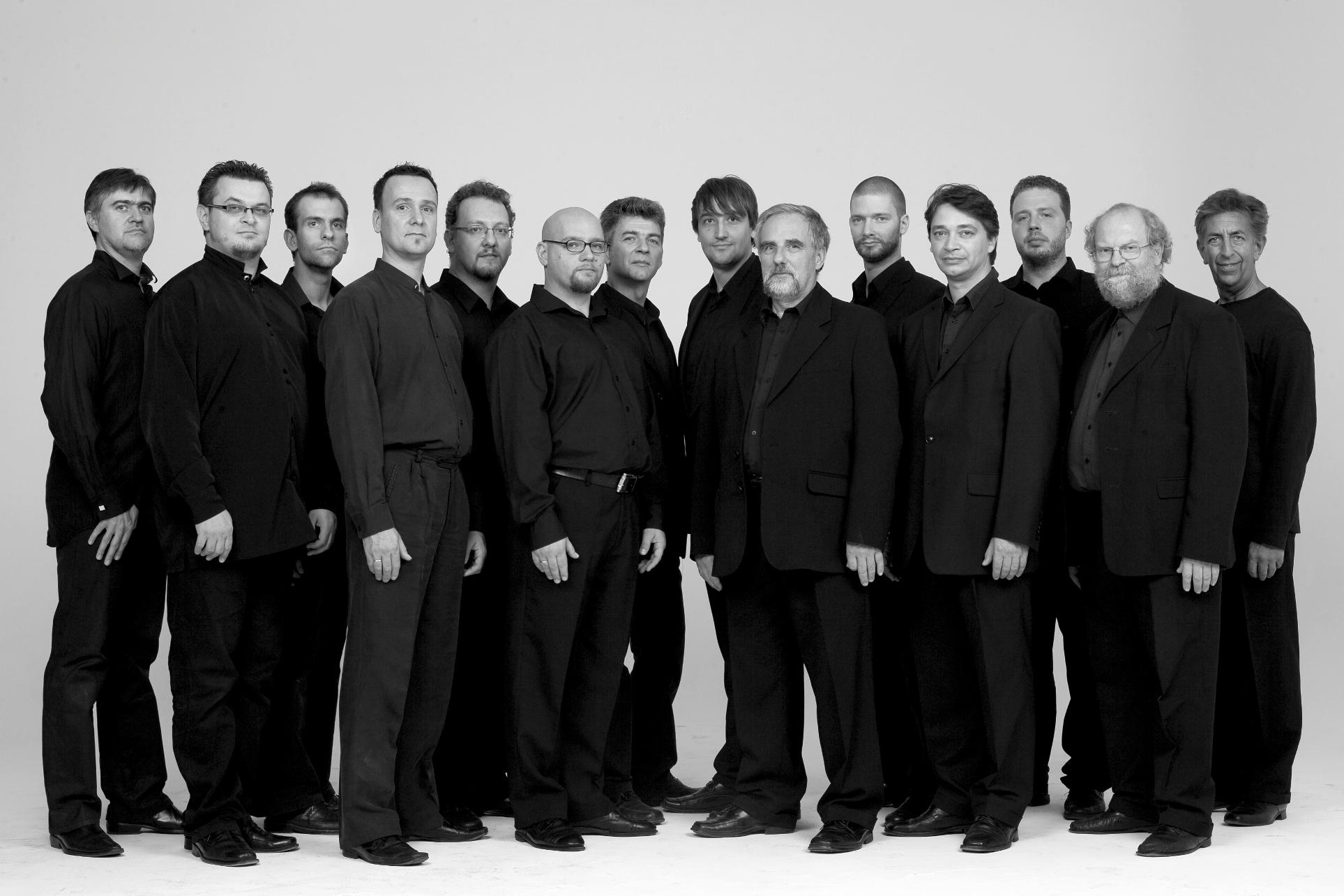 """Liszt / Petrovics / Szőllősy / Liszt  """"Négy elem"""" ( A Concerto Budapest koncertje )"""