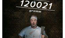 120021 gramm - Dombóvári István önálló estje