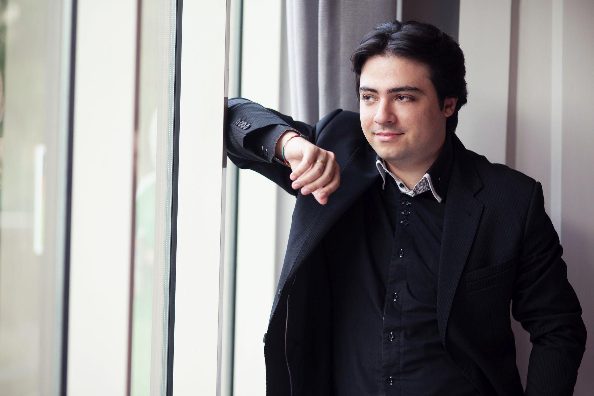 Liszt Fesztivál - Balázs János és Szilasi Alex koncertje