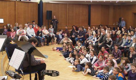 Manó koncert I. - OLIMPIA  (koncert gyerekeknek 3-12 éves korig)