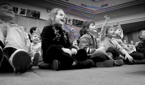 Manó koncert V. - CIRKUSZ (koncert gyerekeknek 3-12 éves korig)