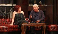 Bernard Slade: JUTALOMJÁTÉK - vígjáték két részben - a Játékszín előadása