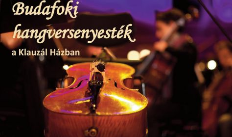 Budafoki Dohnányi Zenekar, Budafoki hangversenyesték