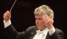 Stravinsky, Mendelssohn és Mozart művek - Alexandra Soumm - hegedű, vezényel: Kovács János