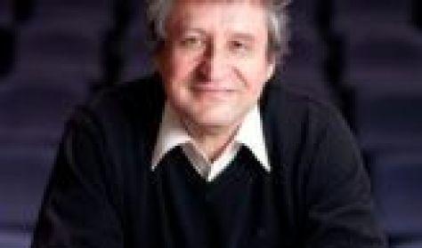 Dvorák, Sosztakovics és Orff művek - vezényel: Dénes István