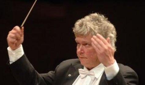 Brahms, Ravel és Muszorgszkij művek - Sergey Khachatryan-hegedű, vezényel: Kocsis Zoltán