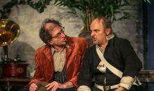 William Shakespeare: SOK HŰHÓ SEMMIÉRT - vígjáték két részben - a Centrál Színház előadása