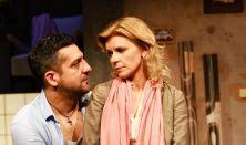 Terrence McNally: KETTEN EGYEDÜL - New York-i duett egy részben - a Thália Színház előadása