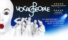 VOCAPEOPLE - Az Univerzumot már meghódították, most a Föld jön...