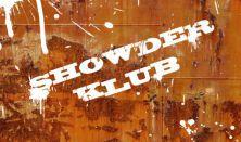 Showder Klub (Orosz Gyuri, Rekop György, Beliczai Balázs, Somogyi András)