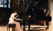 Rutsuko Yamagishi zongoraestje