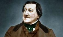 CRESCENDO - Rossini-sorozat 1. rész - Óbudai Danubia Zenekar