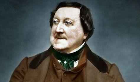 DECRESCENDO - Rossini-sorozat 2. rész - Óbudai Danubia Zenekar