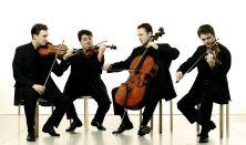 Jerusalem Quartet - Összkiadás élőben