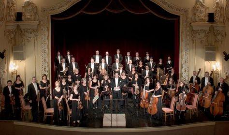 Duna Szimfonikus Zenekar - Katonazene, harcias zene - Családi Matiné 6.
