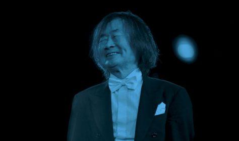Kobajasi Kenicsiró és a Zeneakadémia Szimfonikus Zenekara