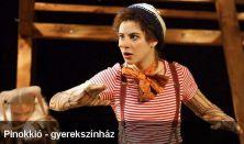 Pinokkió - Budaörsi Latinovits Színház