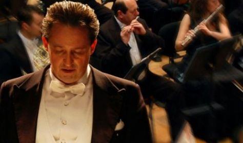 Duna Szimfonikus Zenekar - Shakespeare 400 - Őszi 1.