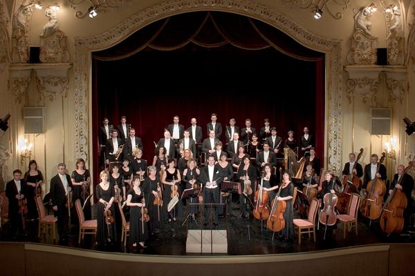 Duna Szimfonikus Zenekar - Búcsúzó romantika - Őszi 4.