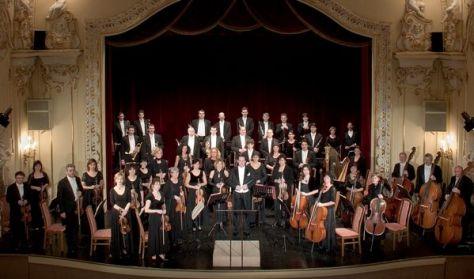 Duna Szimfonikus Zenekar - Skócia bűvöletében - Tavaszi 2.