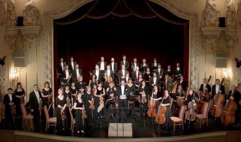 Duna Szimfonikus Zenekar - A kései Brahms - Tavaszi 5.