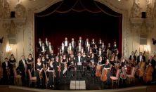 """Duna Szimfonikus Zenekar - Beethoven """"csókkal szentelte meg homlokomat."""" (Liszt Ferenc) Tavaszi 4."""