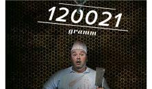 120021 gramm - Dombóvári István önálló estje, vendég: Bellus István
