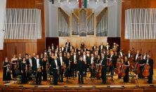 """3. Verdi: Requiem """" Agora Művelődési - és Sportház """""""
