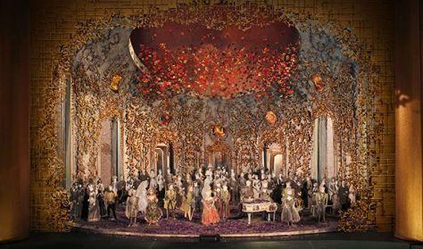 Verdi: Traviata / MET - EA / 2018