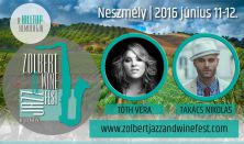 Zolbert Jazz & Wine Fest