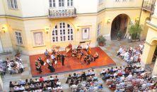 Concerto Nyárestek III. ( Mozart-Beethoven sorozat )