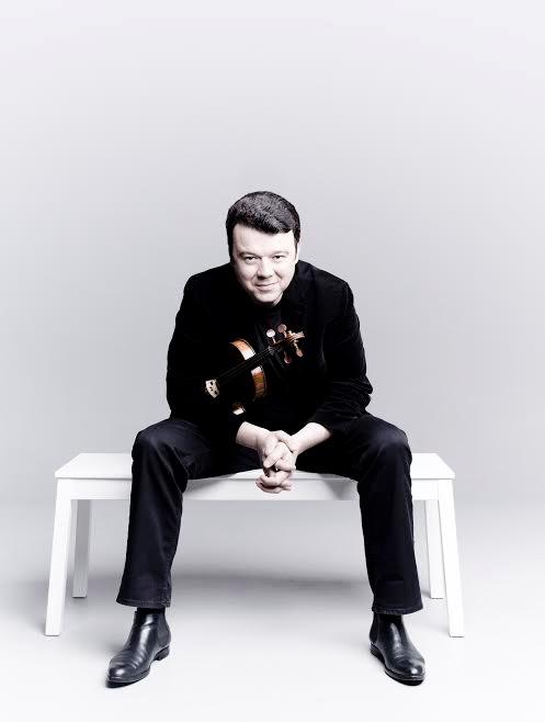 Liszt Ferenc Kamarazenekar, Km. Vadim Gluzman, Schnittke, Mozart, Brahms