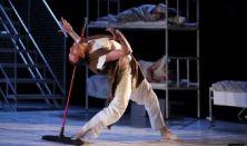 Pécsi Balett: Száll a kakukk fészkére