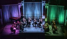 A Liszt Ferenc Kamarazenekar újévi koncertje - közreműködik: Halmai Katalin