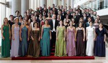 Orfeo Napok I. – J. S. Bach egyházi kantátái