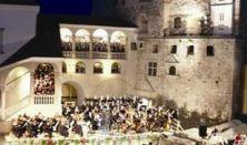 Zempléni Fesztivál, Nyitókoncert, Budafoki Dohnányi Zenekar,  Vez. Hollerung Gábor, Mozart, Bartók