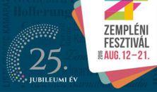 Zempléni Fesztivál,  Záróhangverseny, Budafoki Dohnányi Zenekar, Haydn: A teremtés