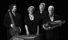 Zempléni Fesztivál, Mandel Quartet, Magyar királyok udvarainak zenéje