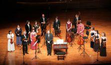 Zempléni Fesztivál, Orfeo Kamarazenekar és a Purcell Kórus Vez. Vashegyi György, Bach, Vivaldi