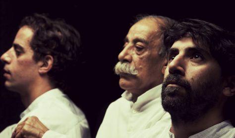 Trio Chemirani (IRN/FRA)