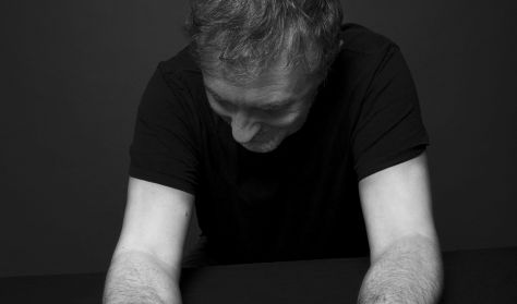 Yann Tiersen / CAFe Budapest 2016