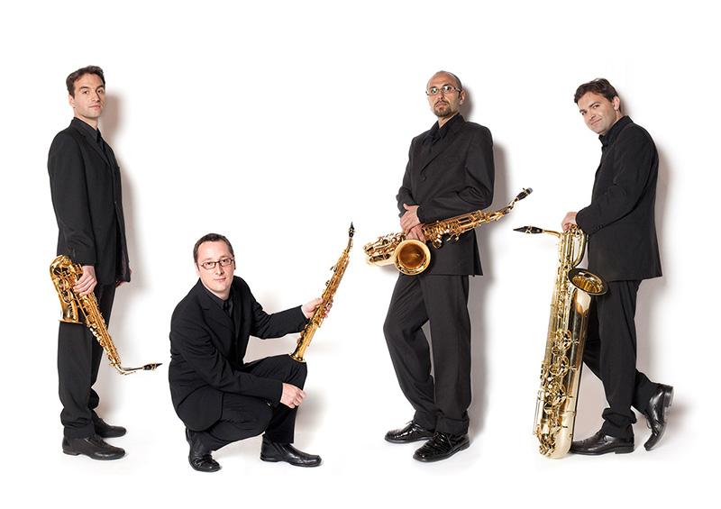 Quatuor Habanera / CAFe Budapest 2016