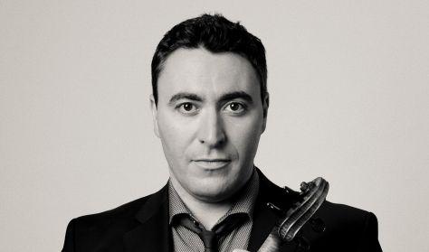 MÁV Szőke Tibor Mesterbérlet/1.