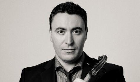 MÁV Szőke Tibor Mesterbérlet/2.