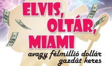 Elvis, oltár, Miami