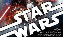 Star Wars Fantasy