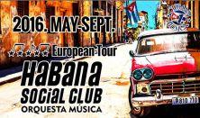 Habana Social Club koncert
