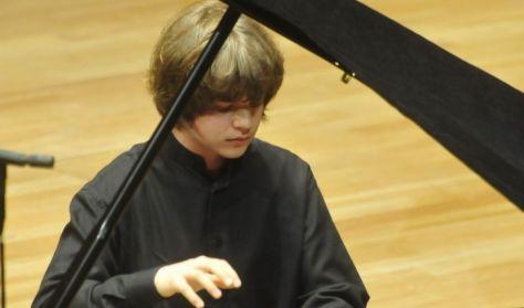 Liszt Múzeum - Matinékoncert: Ránki Fülöp (zongora)