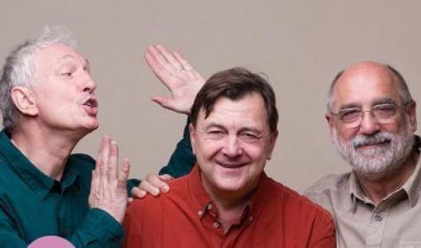 Kaláka-koncert - Három székláb