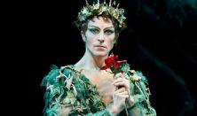 Mendelssohn/Franck/Liszt/Ashton: Az álom/Szimfonikus variációk/Margit és Armand